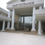 Bellevue-east-entrance